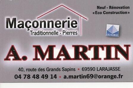 SARL A.MARTIN
