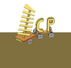 CP MENUISERIE